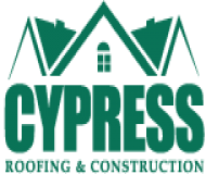 Cypress Roofers logo