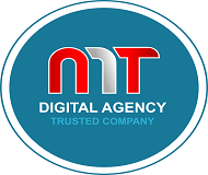 MT Digital Agency logo