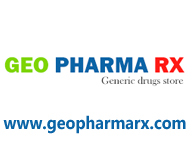 geopharmarx pharmacy logo